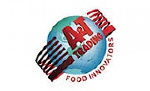 A&T Trading logo