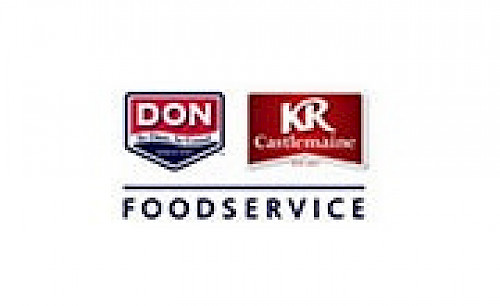 Don KR Castlemaine logo