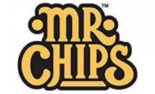 Mr Chips logo