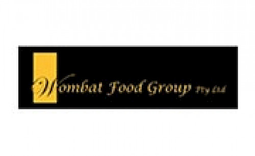 Wombat Food Group logo