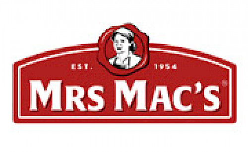 Mrs Mac's logo