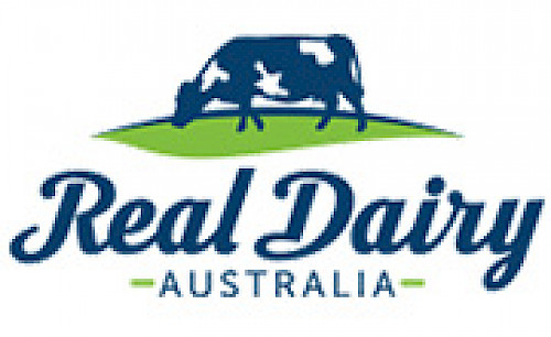 Real Dairy logo